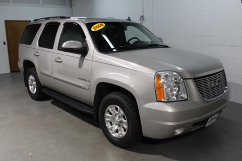 2008 GMC Yukon for sale in Twinsburg, OH