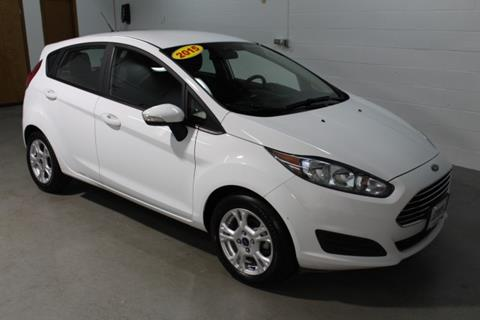 2015 Ford Fiesta for sale in Twinsburg, OH