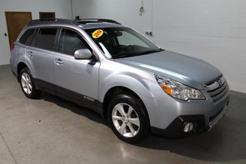 2014 Subaru Outback for sale in Twinsburg, OH