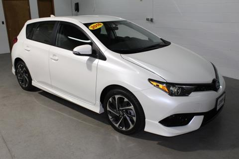 2016 Scion iM for sale in Twinsburg, OH