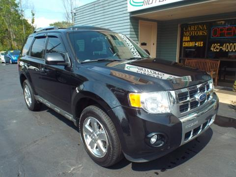 2011 Ford Escape for sale in Twinsburg, OH