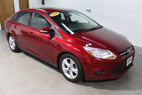2014 Ford Focus for sale in Twinsburg, OH