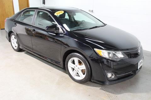 2012 Toyota Camry for sale in Twinsburg, OH