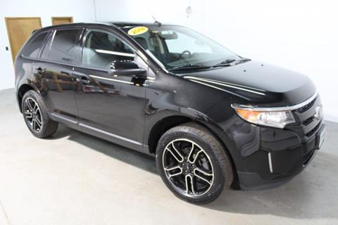 2014 Ford Edge for sale in Twinsburg, OH