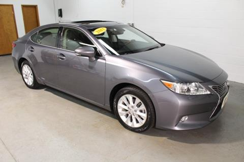 2013 Lexus ES 300h for sale in Twinsburg, OH