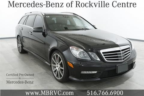 2013 Mercedes-Benz E-Class for sale in Rockville Centre, NY