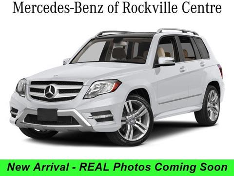 2015 Mercedes-Benz GLK for sale in Rockville Centre NY