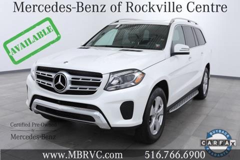 2018 Mercedes-Benz GLS for sale in Rockville Centre, NY