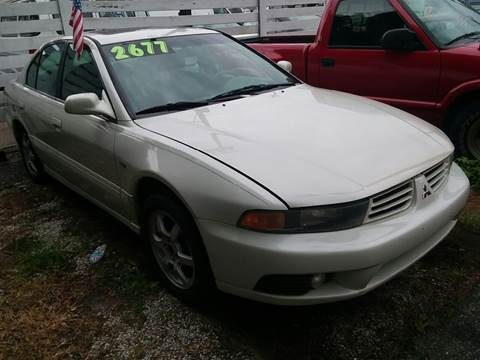 2002 Mitsubishi Galant for sale in Cincinnati, OH