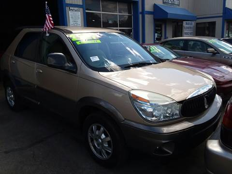 2004 Buick Rendezvous for sale in Cincinnati, OH