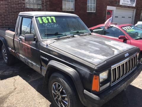 1989 Jeep Comanche for sale in Cincinnati, OH