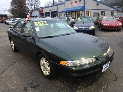 2001 Oldsmobile Intrigue for sale in Cincinnati, OH