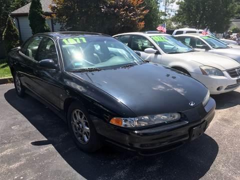 2002 Oldsmobile Intrigue for sale in Cincinnati, OH