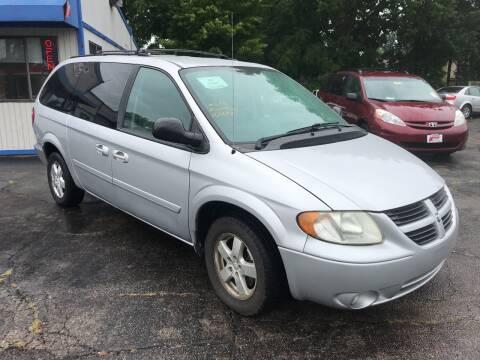 2007 Dodge Grand Caravan for sale at Klein on Vine in Cincinnati OH
