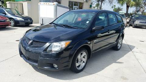 2003 Pontiac Vibe for sale in Melbourne, FL