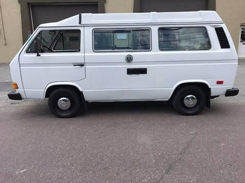 1982 Volkswagen Vanagon for sale in Arlington, MA