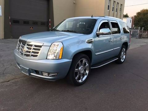 2011 Cadillac Escalade Hybrid for sale in Acton, MA