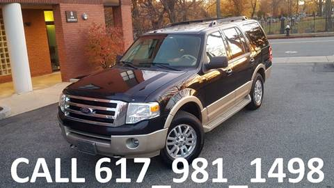 2009 Ford Expedition for sale in Acton, MA