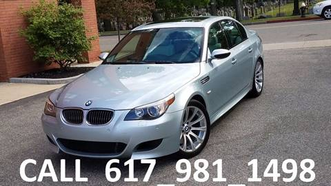 2006 BMW M5 for sale in Acton, MA