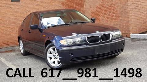 2004 BMW 3 Series for sale in Arlington, MA