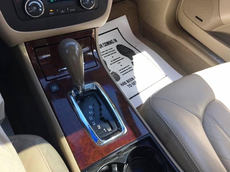 2006 Buick Lucerne CXL V8 4dr Sedan - Norwalk OH