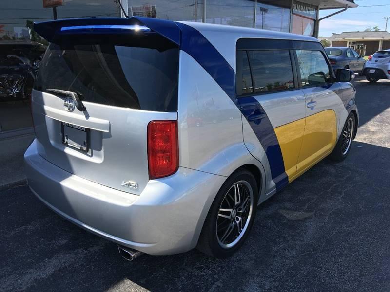 2008 Scion xB 4dr Wagon 4A - Norwalk OH