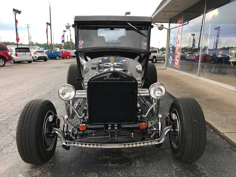 1926 Ford Model T  - Norwalk OH
