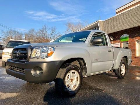 2008 Toyota Tacoma for sale at P&D Sales in Rockaway NJ