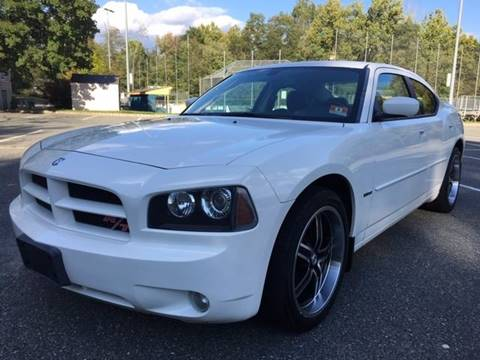 2008 Dodge Charger for sale at P&D Sales in Rockaway NJ