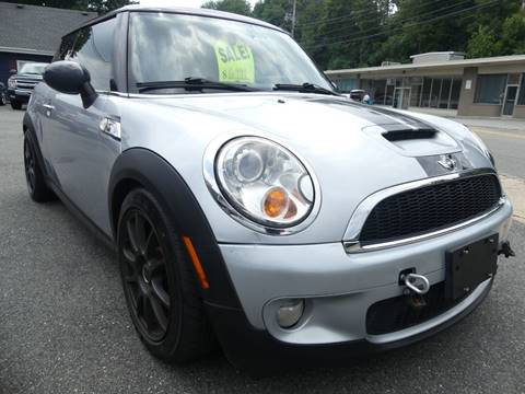 2009 MINI Cooper for sale at P&D Sales in Rockaway NJ