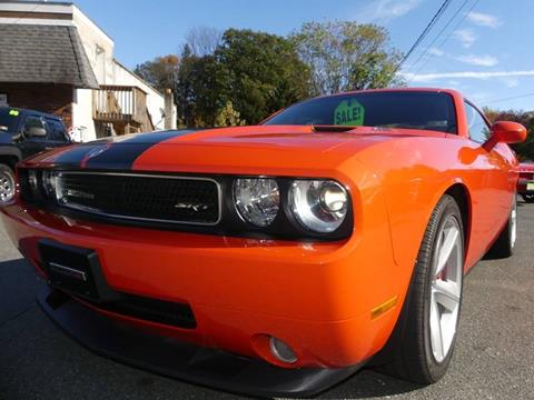 2008 Dodge Challenger for sale at P&D Sales in Rockaway NJ