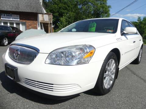 2009 Buick Lucerne for sale at P&D Sales in Rockaway NJ