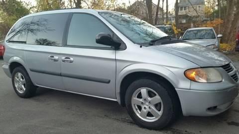 2005 Dodge Caravan for sale in Rockaway, NJ