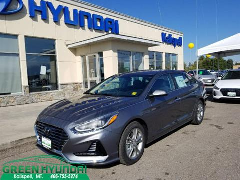 2018 Hyundai Elantra GT for sale in Kalispell, MT