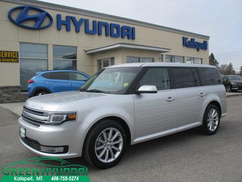 2016 Ford Flex for sale in Kalispell, MT