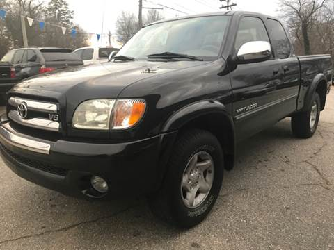 2003 Toyota Tundra for sale in Piedmont, SC