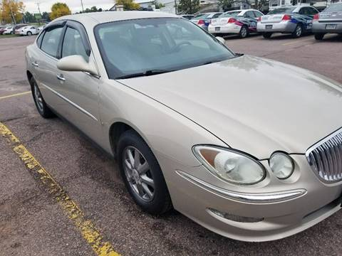 2008 Buick LaCrosse for sale in Sioux Falls, SD