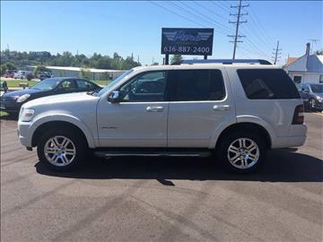2006 Ford Explorer for sale in Ofallon, MO