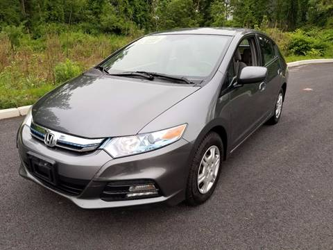 2012 Honda Insight for sale in East Providence, RI