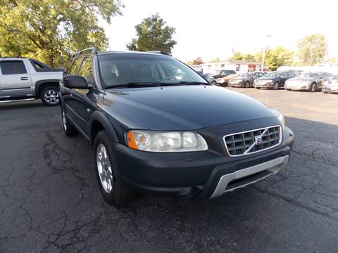2005 Volvo XC70 for sale in Fairborn, OH