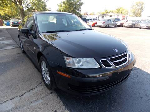 2005 Saab 9-3 for sale in Fairborn, OH