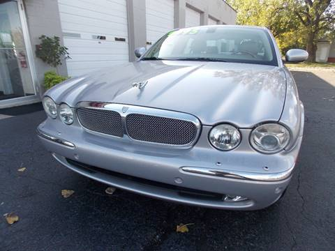 2006 Jaguar XJ-Series for sale in Fairborn, OH