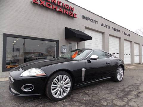 2007 Jaguar XK-Series for sale in Waynesville, OH