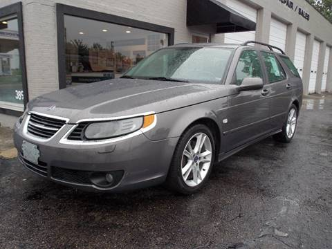 2007 Saab 9-5 for sale in Fairborn, OH