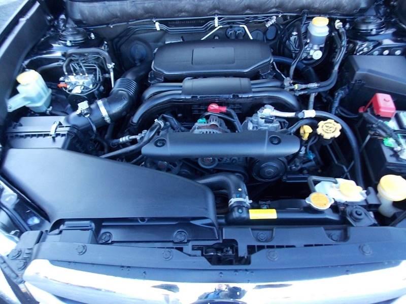 2011 Subaru Outback AWD 2.5i 4dr Wagon CVT - Fairborn OH