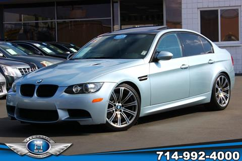 2010 BMW M3 for sale in Fullerton, CA