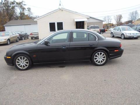 2002 Jaguar S-Type for sale in Faribault, MN
