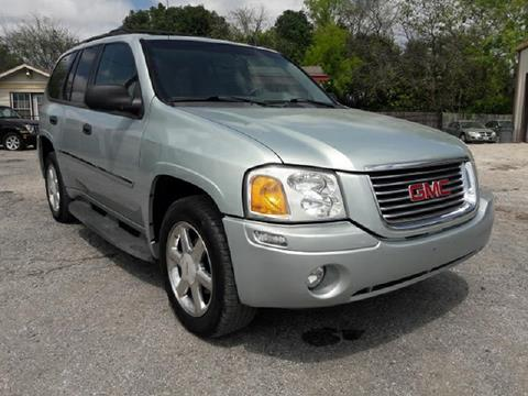 2007 GMC Envoy for sale in San Antonio, TX