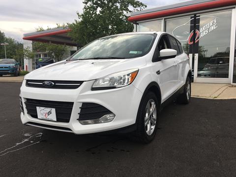 2014 Ford Escape for sale in South Burlington VT