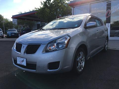 2009 Pontiac Vibe for sale in South Burlington VT